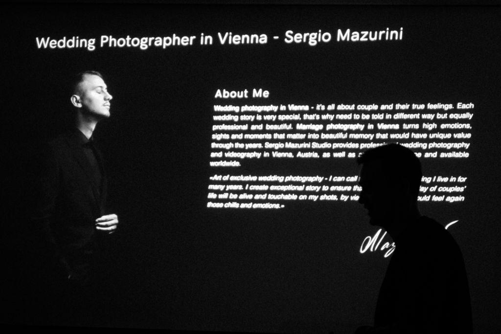 Стан пошуку рухає світом та людьми, творіть! МК Сергія Мазура Zoom Studio