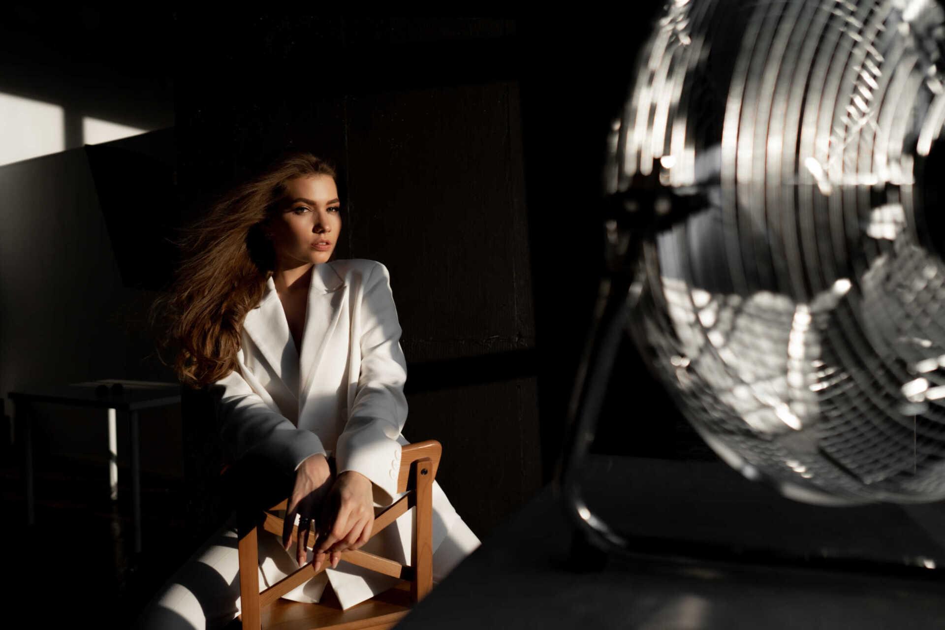 Чуттєві жіночі фотосесії в об'єктиві фотографів «Zoom studio» Zoom Studio