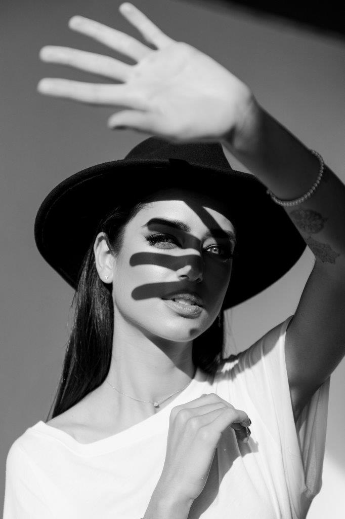 Портретна фотосесія Zoom Studio