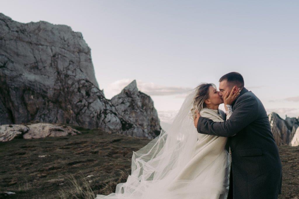 Весільна фотографія Zoom Studio