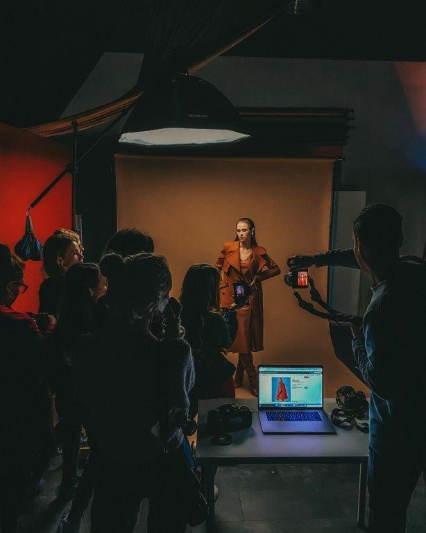 Фотошкола «Zoom» для підлітків Zoom Studio