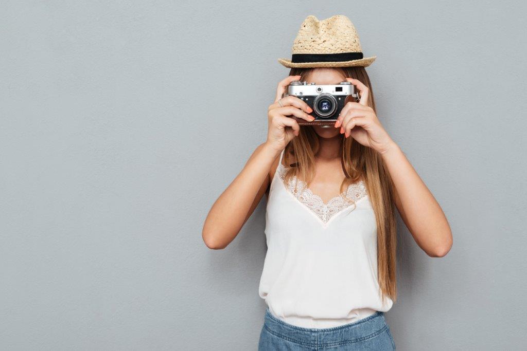 Фотошкола «Zoom» для підлітків - Мобільна фотографія Zoom Studio
