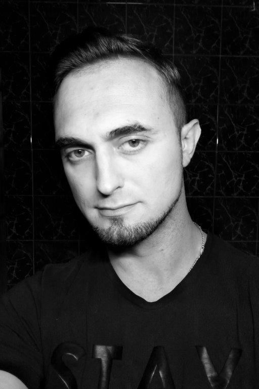 Денис Кротков